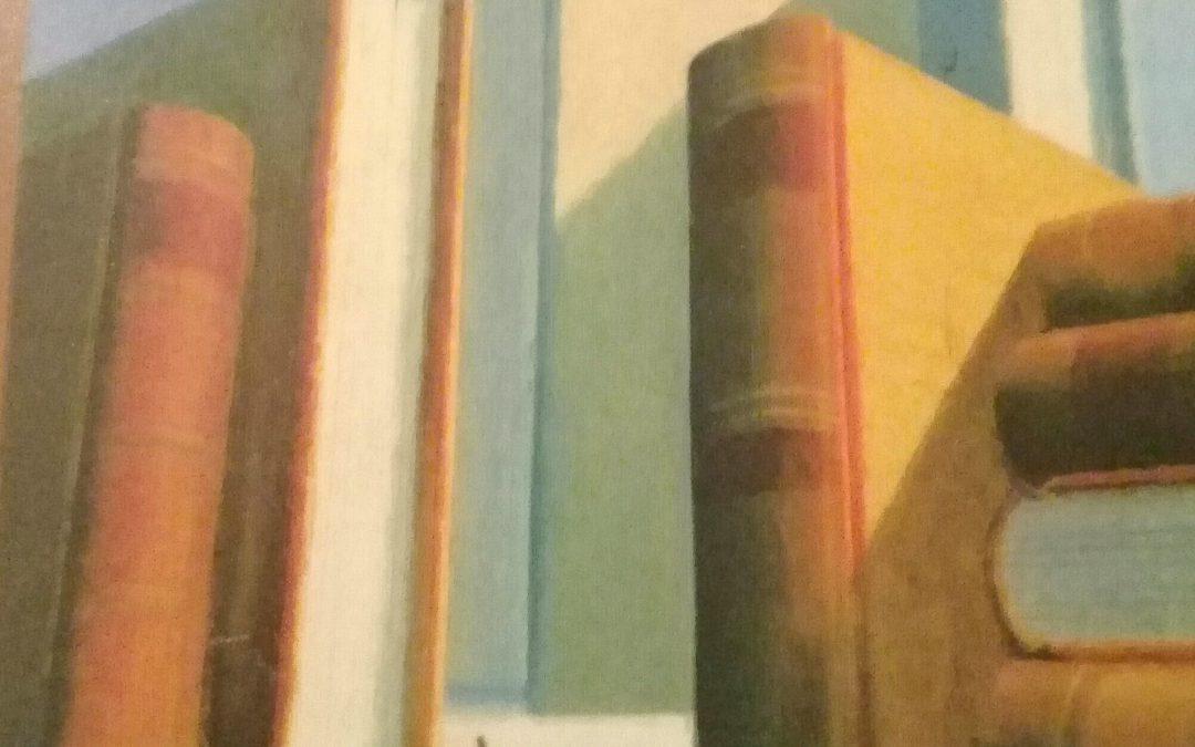 Los libros de poesía
